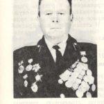Майор в отставке Малинин Павел Николаевич