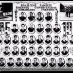 6 рота ВВВСКУ-1985-1989. Фото Иосифа Смирнова