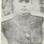 Капитан в отставке Белорыбкин Дмитрий Павлович