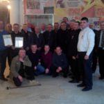 Вести из Калужской региональной организации Союза офицеров ВСЧ АЭП