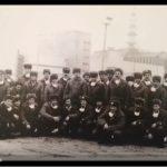 Солдаты Чернобыля