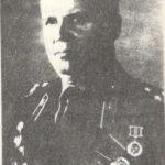 Полковник в отставке Комрачков Анатолий Иванович