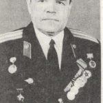 Майор в отставке Прищепа Сысой Романович