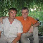 Замечательный человек – Василий Анатольевич Науменко