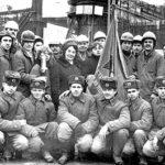 Атом под защитой. «Саркофаг» в Чернобыле возводили вахтовым методом.