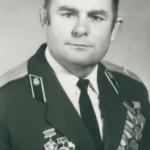 Андрей Перепелятников. Первый солдат