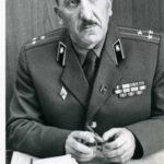 Светлой памяти полковника Цатурова Эрнеста Аркадьевича