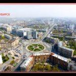 Школьные и армейские годы Николая Гусакова — Новосибирск
