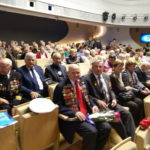Вечер памяти, посвященный 120-летию со дня рождения Е. П. Славского.