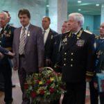 Празднование 70-летия ВСЧ АЭП в Москве