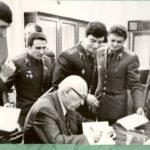 О встречах со Славским Е.П.( К 120-летию со дня рождения Е.П. Славского)