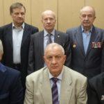 О заседании Комитета Союза офицеров-ветеранов ВСЧ АЭП 28.11.2018