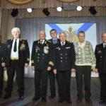 Вести из Электростали.  60 лет атомному подводному флоту.