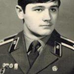 Служение Отечеству. Александр Бабчанник