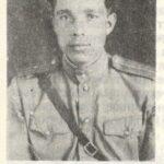 Капитан в отставке Назаров Иван Яковлевич.