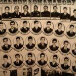 ВВВСКУ — 6 рота — выпуск 1989. Фото Василия Петровича