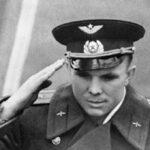 К 85-летию Юрия Гагарина