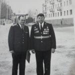 Поздравляем! Кравченко Владимиру Филиповичу — 85 лет!