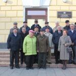 Празднование 70-летия Сибирского химического комбината. Северск