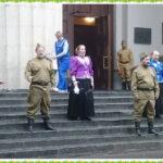 ГК «Росатом» пригласил 8 мая ветеранов на мероприятие в честь Дня Победы