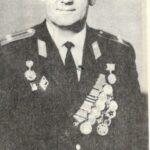 Подполковник в отставке Шкурченко Иван Тихонович