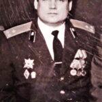 Поздравляем! Камышеву Александру Павловичу — 70 лет!