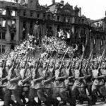 Особый месяц: От мая 1941 до мая 1945-го