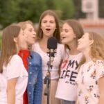 «MAMA». Восьмое видео проекта «10 песен атомных городов».
