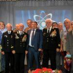 В Электростали состоялась торжественная встреча