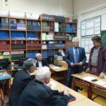 О заседании Комитета  Союза офицеров-ветеранов ВСЧ АЭП от 16.10.19