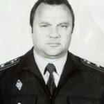 Классик. Очерк о Николае Шенцове.
