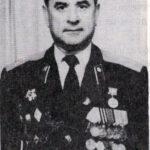 Полковник в отставке Ступаневич Василий Куприянович