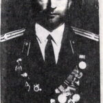 Полковник медицинской службы в отставкеИсаев Иван Александрович