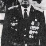Полковник  в отставкеНикифоров Борис Михайлович