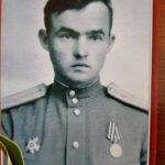 Поздравляем с 95-летием Василия Потаповича Карелова!