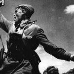 Великая Отечественная война — крупные сражения