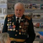 БУХАЛОВУ Николаю Павловичу — 90 лет. Поздравляем!