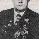 Подполковник медицинской службы в отставке Селявин Вадим Николаевич