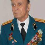 Воспоминания о службе подполковника в отставке Латий Анатолия Павловича