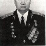 Лавров Н.И. Тыл УВСЧ на службе строителей ЛАЭС