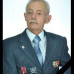 Памяти полковника в отставке Губанова Валерия Юрьевича