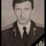 Памяти полковника в отставке Логинова Олега Васильевича