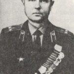 Подполковник в отставке Павленко Василий Прокопьевич