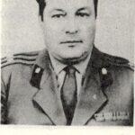 Подполковник в отставке Пивненко Алексей Никифорович
