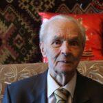 Бориса Тарасова узнают по кадрам кинохроники Парада Победы 1945-го