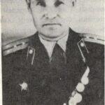 Капитан в отставке Гильфанов Мирзагит Гильфанович