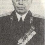 Подполковник в отставке Сомов Борис Иванович