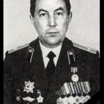 Памяти полковника в отставке Дроздецкого Игоря Валентиновича (29.01.1947 — 27.07.2020).