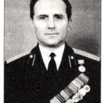 Левченко В. Д.«Воспоминания штабного работника»
