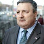 Перенджиеву А.Н. вручена  медаль Министерства обороны РФ «Михаил Калашников»